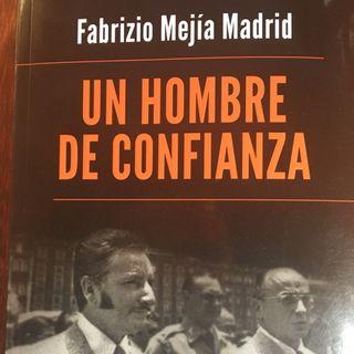 """Siempre hay un pobre diablo que dispara: @fabriziomejia en """"Un hombre de confianza"""""""