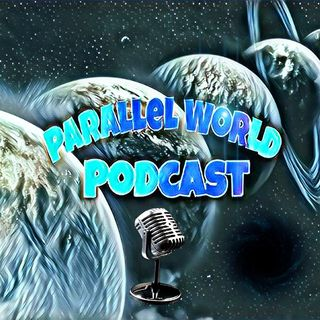 Parallel World Podcast Episode # 3 The Valiant Universe And Why You Should Be Reading It.