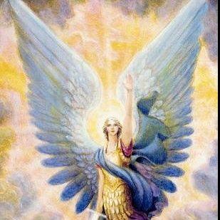 MEDITAZIONE con l'Arcangelo Michele