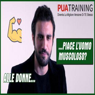 #7 Uomo Muscoloso o Con Pancetta