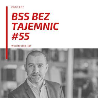 #55 Lokalizacje BSS: Focus on Kielce
