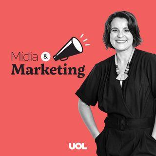 #66: Sarah Buchwitz, VP de marketing da Mastercard: Nossa missão é fazer um mundo sem dinheiro