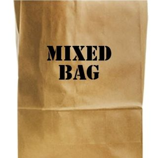 The Mixed Bag Podcast