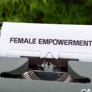 Ep. 1: L'Empowerment Femminile
