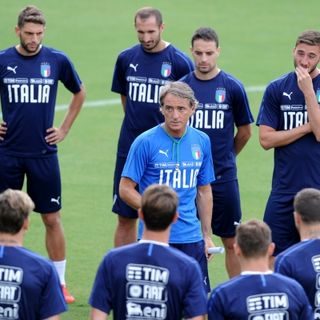 "Euro 2020: Azzurri, Pessina sostituisce Sensi. Bonucci: ""Penso ai 15mila allo stadio"""