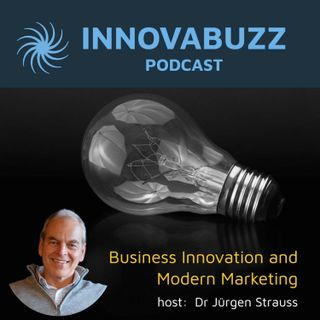 Roger Salam, The Power of Masteminds and Inevitability Thinking - InnovaBuzz 313