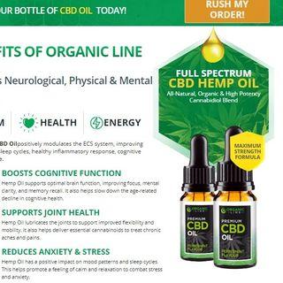 Organic Line CBD