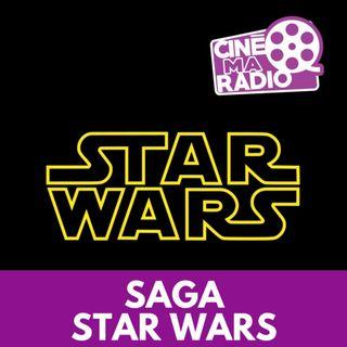 SAGA STAR WARS  #15   Les acteurs de la Saga - 1ère Partie