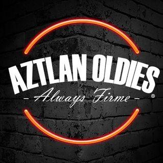 AZTLAN OLDIES SHOW - Episode 1