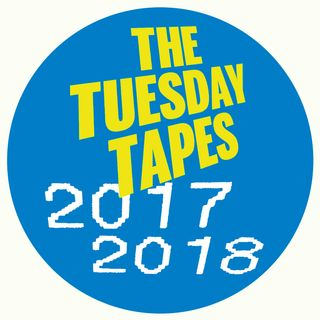 The Tuesday Tapes | 31 dicembre 2017