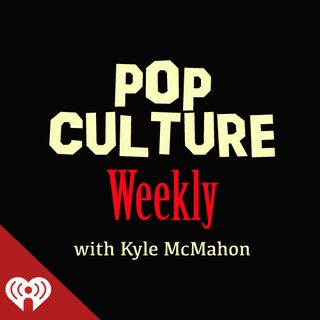 Conal Byrne talks podcasts & Brian Volk-Weiss talks movies & Pop Culture