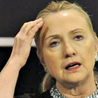 THE FALL OF HILLARY CLINTON Is this the END of Hillary?