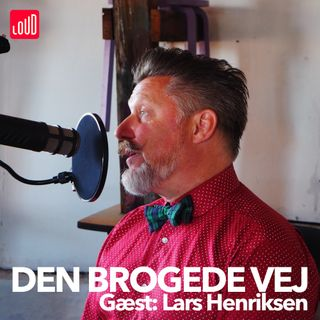 #15 - Lars Henriksen