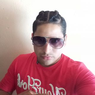 Reggaeton Danny ........