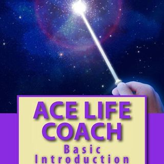 Life Coach ET Spirit Guide Theresa J Morris ACO Club