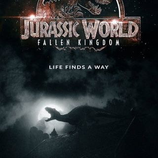 REVIEW: Jurassic World: Fallen Kingdom (SPOILERS)!