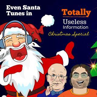 TUI Christmas Special Podcast