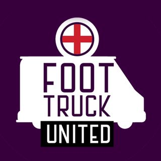 OSTATNI SEZON GUARDIOLI W CITY? FOOT TRUCK UNITED #13