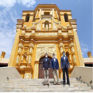 NL, Coahuila y Tamaulipas acuerdan pacto fiscal ante emergencia