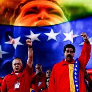 Titulares Caiga Quien Caiga Chavismo saldrá el 10 enero 2019 A jo...