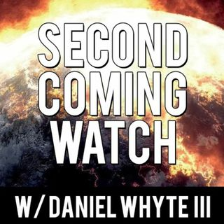 Cold War Between US and China Could Upset World Order (Second Coming Watch Update #924)