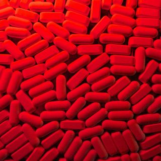 Red Pill Man