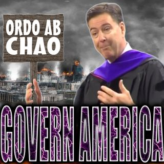 Govern America | October 3, 2020 | Boot the Bimbo