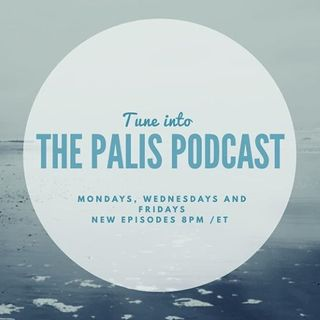 The Palis Podcast Episode 2: Ladies... You asked, They Answered