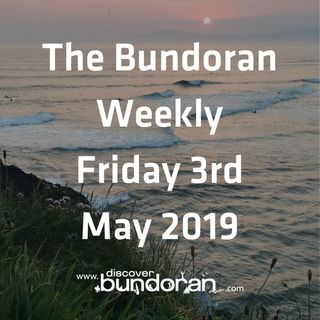 043 - The Bundoran Weekly - Friday 3rd May 2019