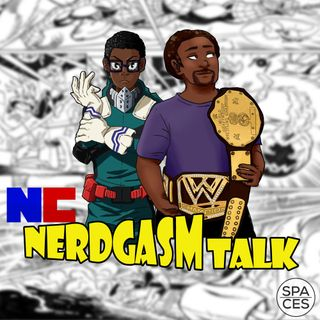 Nerdgasm Talk Podcast #57 THE FALL OF MOVIE PASS