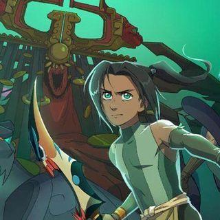 Episode 192: Latine Anime