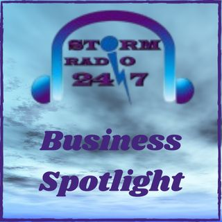 Business Spotlight w/ Sharon Lizzy Actor, Radio Show Host & More