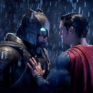Hero Heads Podcast - Batman v Superman