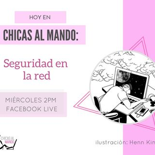 Seguridad en la red podcast