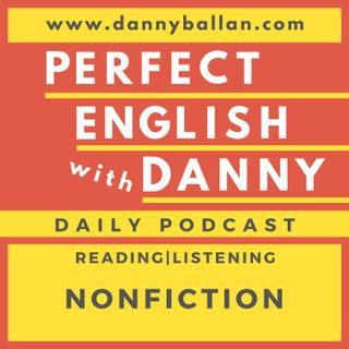 Episode 53 - English Listening: Causes of Poverty