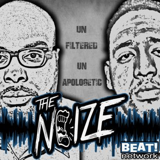 The Noize: Episode 32 - Fly The Friendly Skies