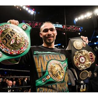 Keith Thurman beats Danny Garcia! LA Lakers: Buss family fighting over control!