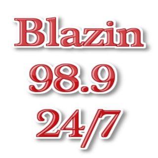 98.9 Todays R&B,Old School Classics 24/7