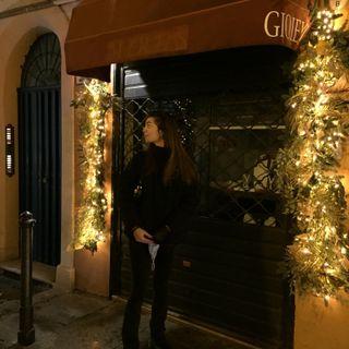 #castelguelfo Noël, je suis prêt!
