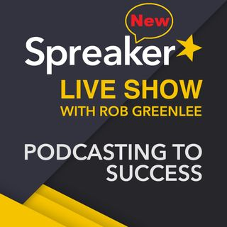 SLS52: How-To Mobile Podcast Recording w/Spreaker Studio apps and Corey Coates, The Podcast Producers series