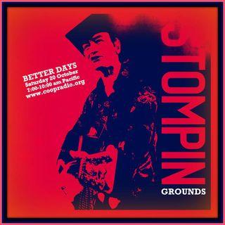Better Days - October 20, 2018