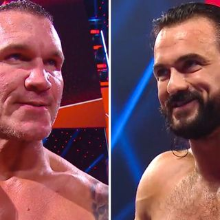 WWE RAW Review: WWE Setting Up Lana For Something BIG? ll Riddle Joins Team Raw ll Orton & McIntyre Title Match Set