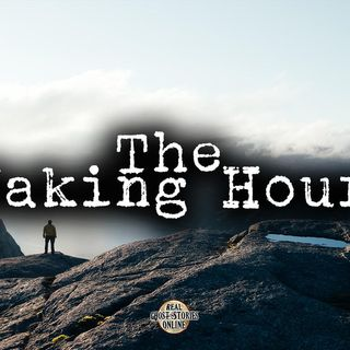 The Waking Hours | Paranormal, Supernatural, Horror