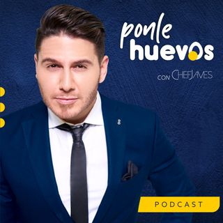 Ponle Huevos con Chef James Trailer