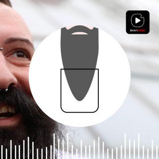Diego e la sua barba - Creatività e Passioni #17