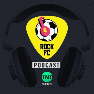 Rock FC: músicos hablando de fútbol