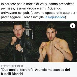 Circa e Willy