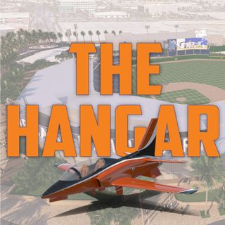The Hangar - Covering Las Vegas Aviators