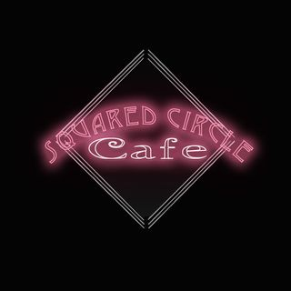 Squared Circle Cafe: The Man and The BeastSlayer