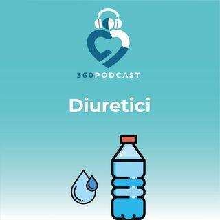 Puntata 22 - Diuretici: make plin plin great again!